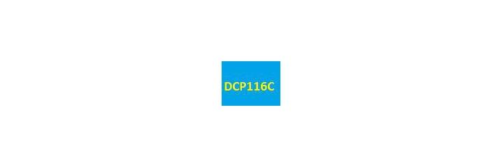 DCP 116 C