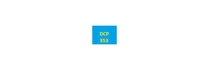 DCP 353