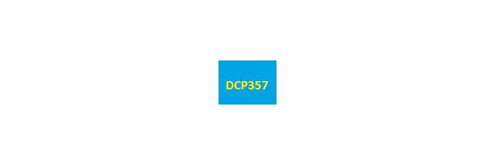 DCP 357