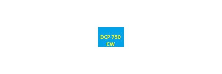 DCP 750 CW