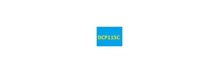 DCP 115C