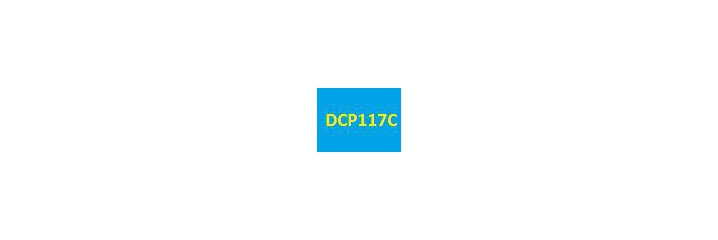 DCP 117 C