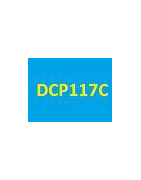Brother DCP 117C