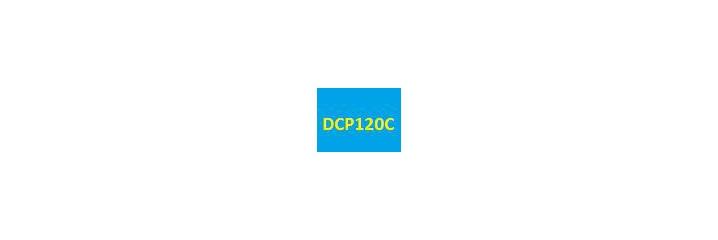 DCP 120 C