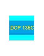 CARTOUCHE D4ENCRE POUR Brother DCP 135c