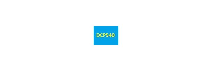 DCP 540 série