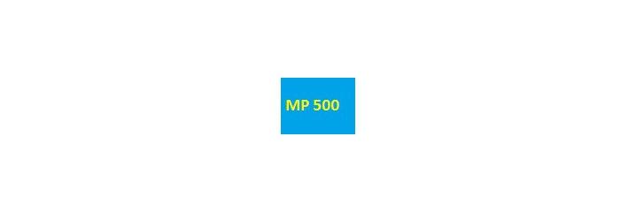 MP 500