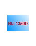 Cartouche d'encre Canon BIJ 1350D