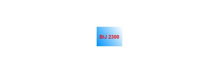 BIJ 2300