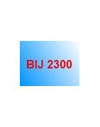 Cartouche d'encre Canon BIJ 2300