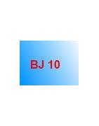cartouche d'encre Canon BJ 10