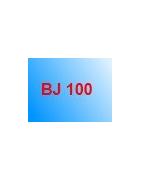Cartouche d'encre Canon BJ 100
