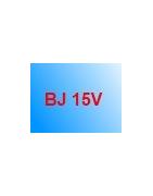 cartouche d'encre Canon BJ 15