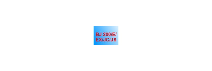 BJ 200/E/EX/JC/JS