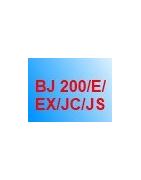 cartouche d'encre Canon BJ 200/E/EX/JC/JS