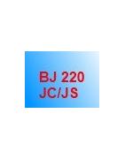 cartouche d'encre pour Canon BJ 220/jc/js