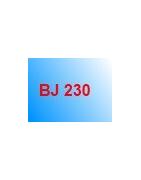 cartouche d'encre pour Canon BJ 230
