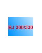 cartouche d'encre pour Canon BJ 300/330