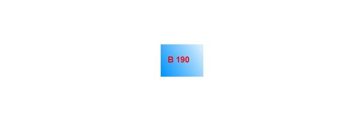 B 190