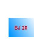 cartouche d'encre Canon BJ 20