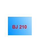 cartouche d'encre pour Canon BJ 210