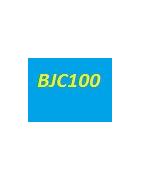 cartouche Canon BJC 100