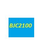 cartouche Canon BJC 2100
