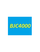 cartouche Canon BJC 4000