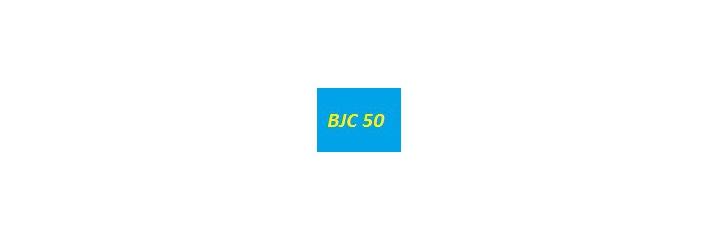 BJC 50 série