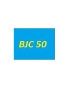 cartouche Canon BJC 50
