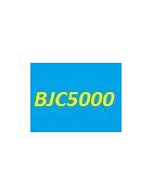 cartouche Canon BJC 5000
