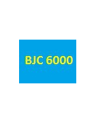 cartouche Canon BJC 6000