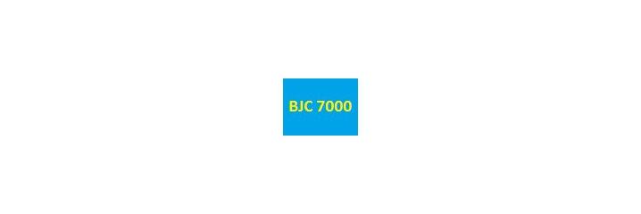 BJC 7000 série