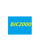 cartouche Canon BJC 2000