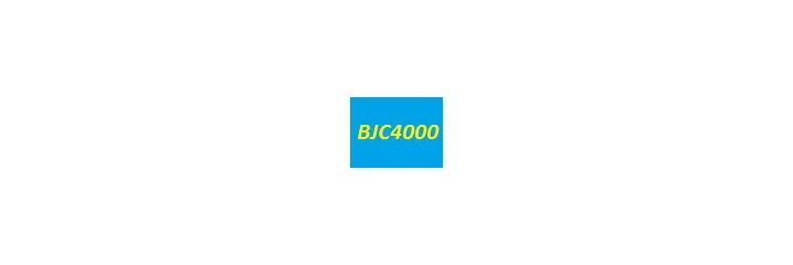 BJC 4000 série