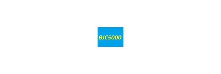 BJC 5000 série
