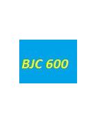 cartouche Canon BJC 600