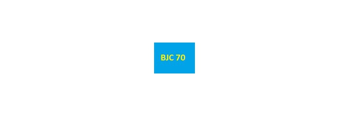 BJC 70 série