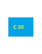 cartouche Canon C20