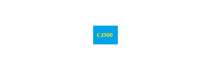 C2500