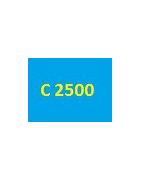 cartouche Canon C2500
