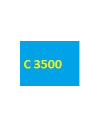 cartouche Canon C3500