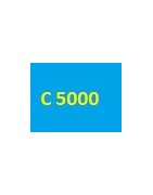 cartouche Canon C5000