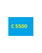 cartouche Canon C5500
