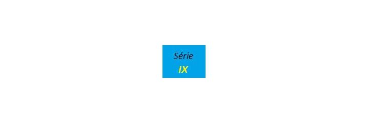 IX série
