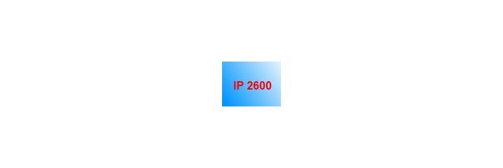 IP 2600