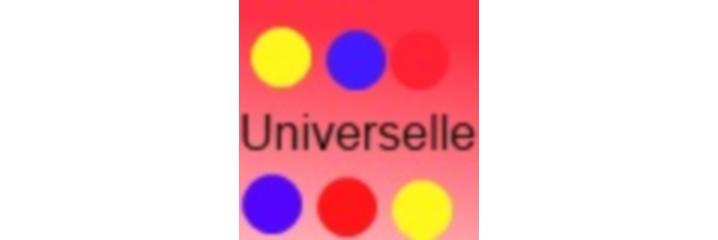 ENCRES UNIVERSELLES