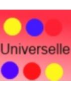Encres universelles SUDHAUS